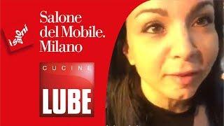Lube Cucine - Salone del Mobile di Milano 2018