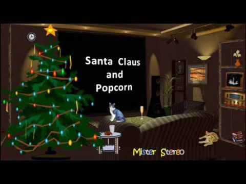 Merle Haggard - Santa Claus and Popcorn