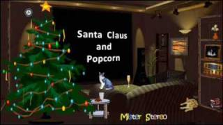 Merle Haggard - Santa Claus and Popcorn