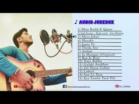 Audio Jukebox Pt. 1 | Aman Sharma