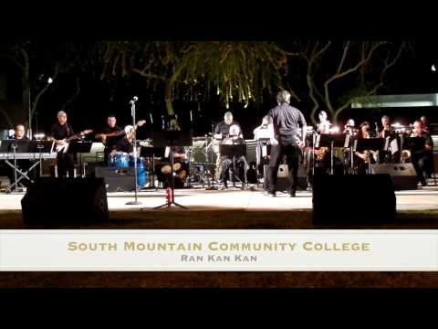 South Mountain Community College - Ran Kan Kan