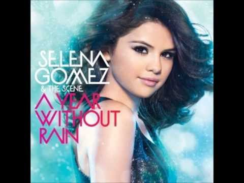 A Year Without Rain - Selena Gomez (Instrumental)
