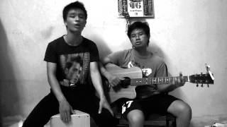 Nàng Công Chúa Cổ Tích Guitar Cover (Kíd,Lê Văn Hưng)