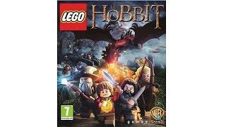 LEGO Hobbit / Le film d'animation complet en francais