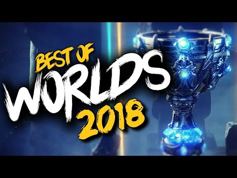 Best of Worlds 2018 ? | League of Legends thumbnail