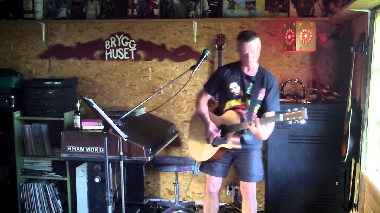 Heartache tonight Eagles ( cover guitar ) - YouTube