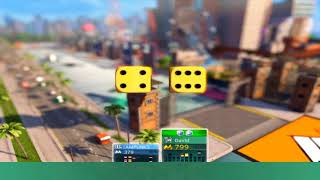 OMG! 😍 Best Monopoly Plus Multiplayer Board Game 2017/2018   Low Graphics Windows PC Gameplay