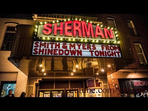 Smith & Myers - Live HD - Full Show!!! (Sherman Theater)