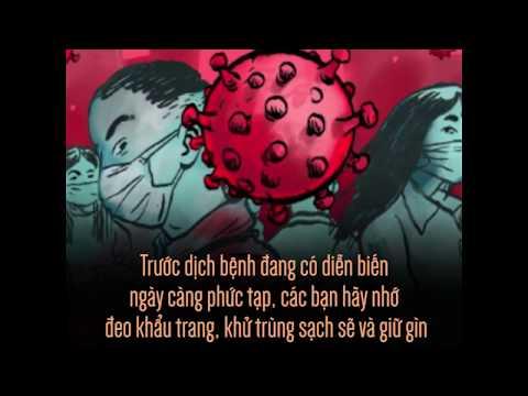 10 điều kinh khủng về virus corona - 11 tỉnh thành của Việt Nam có nguy cơ thành ổ dịch