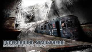 Underground Atmospheric | Winter 2017 Deep Progressive House Set By Johnny M