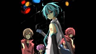 Somebody That I Used To Know (Nightcore) [Rock Version]