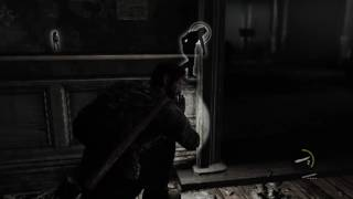 The last of us remastered walkthrough part 3