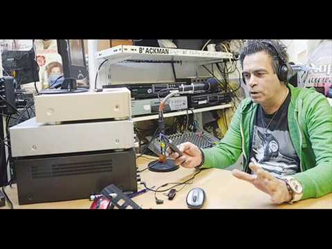Radio Blackman radio Athens