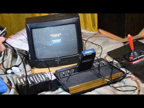 Arcadia / Starpath Supercharger for the Atari 2600 / VCS