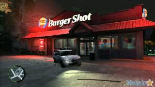 Grand Theft Auto IV Walkthrough part 74 - Smackdown