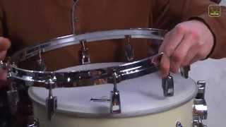 Обзор малого барабана Yamaha Absolute Hybrid Maple - Snare Drum - review(У клиентов нашей студии звукозаписи появилась возможность выбрать уникальный профессиональный малый..., 2015-11-18T15:31:14.000Z)