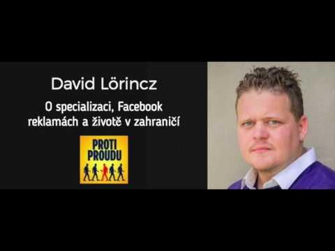 David Lorincz v rozhovoru Proti Proudu