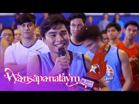 Wansapanataym: Most Valuable Player