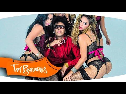 MC Koruja - Sentou Gostou (TOM PRODUÇÕES 2015)