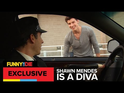Thumbnail: Shawn Mendes Is A Diva