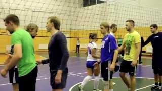 Smolyachkovo Open - турнир по волейболу, 2 видео(, 2015-01-28T13:25:58.000Z)