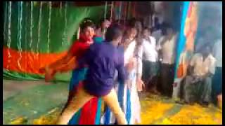 Latest Andhra Village Record sexy Dance Video