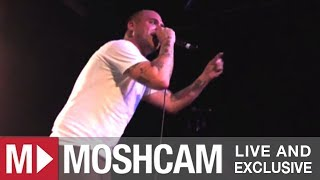 The Bronx - Six Days A Week | Live in Sydney | Moshcam