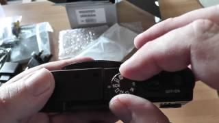 Unboxing Leica C (Typ112) [deutsch] [HD=1080]