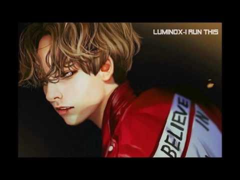 Luminox-I Run This (Nightcore-ish Version)