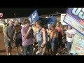 Williams Grove Speedway 410 Sprint Car Victory Lane 9-03-10