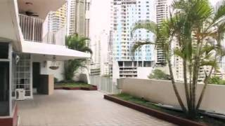 Condo for Sale Republic of Panama, Panama City, Punta Paitilla.mov
