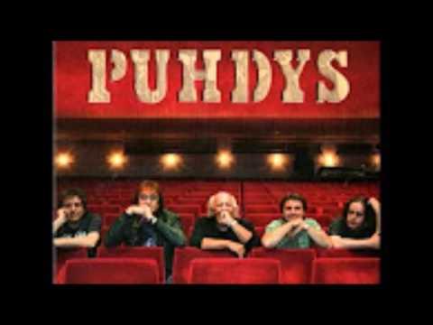 Puhdys - Erinnerung