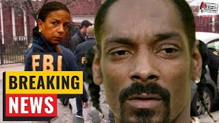 JUST IN: FEDS Put Heat On Snoop Dogg Than He Post This Video!!