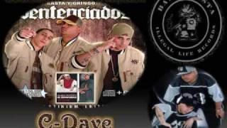Presidente De La Música Baby Rasta y Gringo Sentenciados (Official Song HQ)