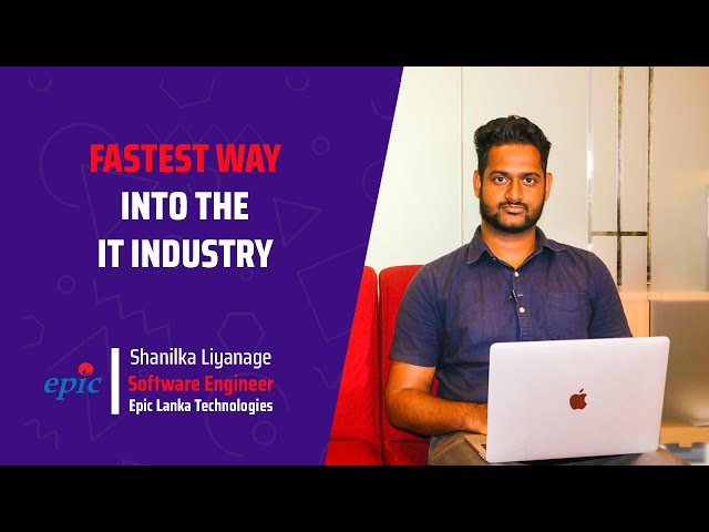 How to become a software engineer ? Shanilka said