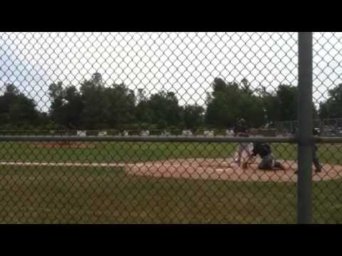 2012 13's Babe Ruth Districts