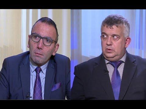 Арье Гут и Олег Кузнецов о прочных связях ЕС с Азербайджаном. Энергетический успех страны.