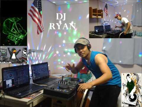 Nonstop mix vol.96 mix by ryan....