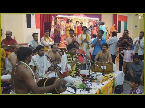 Vittalaa Pandurangaa by Shenkottai Hariharasubramanian Bhagavathar at Meenakshi Kalyana Mahotsavam