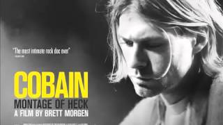 COBAIN: Montage of Heck - Smells Like Teen Spirit (Violin Version 2)