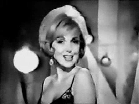 Edie Adams for Muriel Cigars 1965