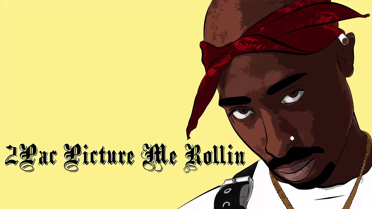 2pac picture me rollin free mp3 download