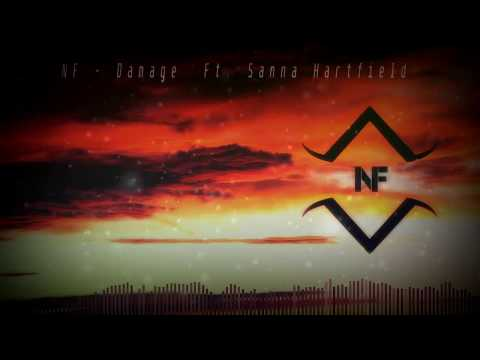 Night Flerovium - Damage [Ft. Sanna Hartfield] (Original Mix)