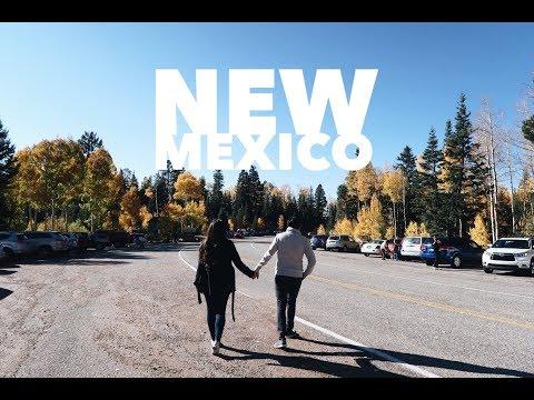 UMA VIAGEM LINDA!   NEW MEXICO: LAURA VIAJA   VLOG #16