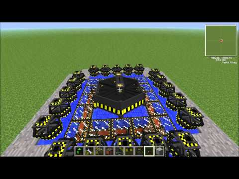 VOLTZ TUTORIALS: Fusion Reactor (Small Setup)