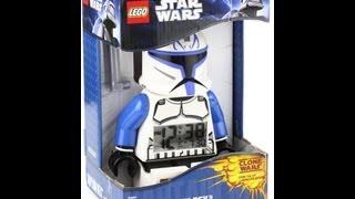 Star Wars Clone Wars Captain Rex LEGO