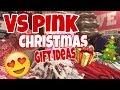 VICTORIA'S SECRET PINK CHRISTMAS GIFT IDEAS