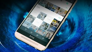 Interview Mark Moons over HTC One M9, HTC Vive en HTC Grip [Dutch]