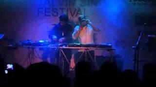 Talvin Singh / Osmani Soundz / Raj Pannu @ Blue Frog_8