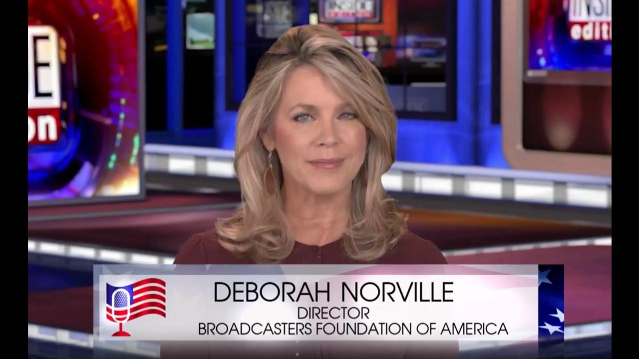 Deborah Norville Eggwhite Facial - Porn Clips-9734